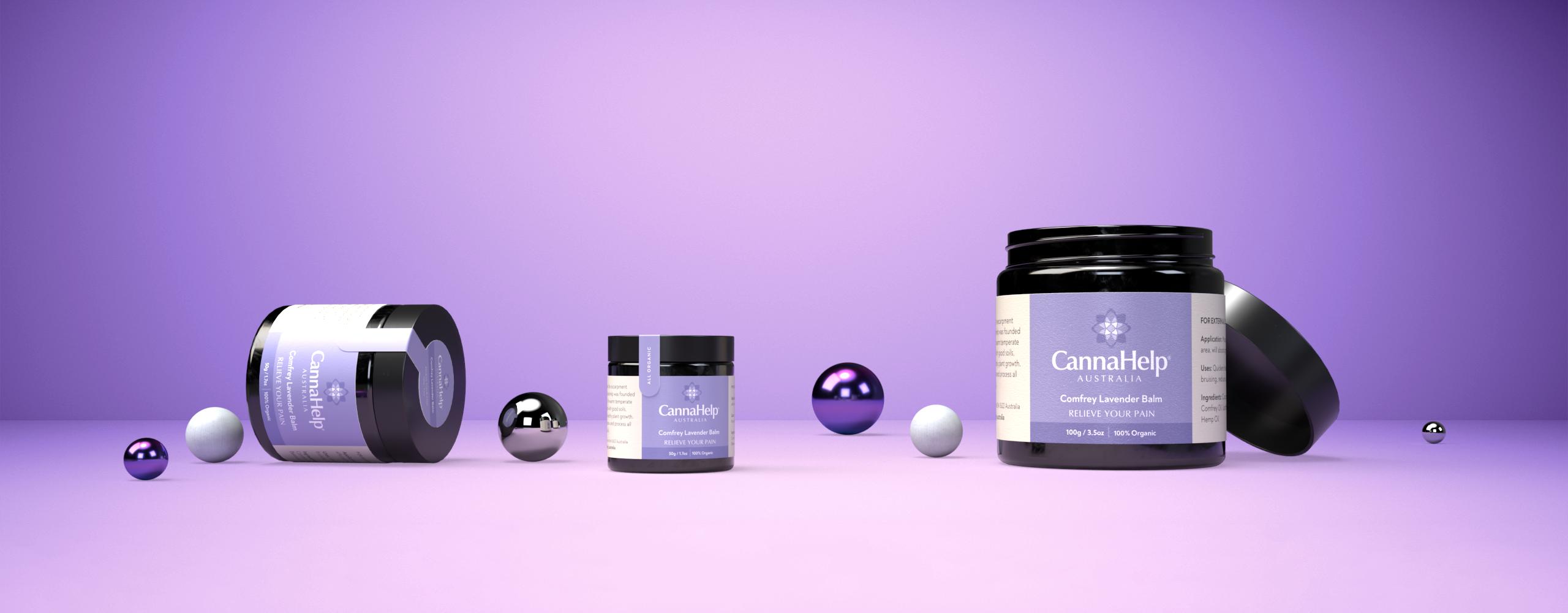 3. CannaHelp_HempLav Banner Spheres-Front Center